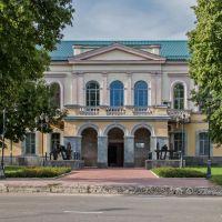 казанский пороховой   завод, Казань