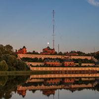 дом мингазова, Казань