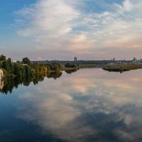р.казанка, Казань