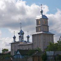 Храм, Лениногорск