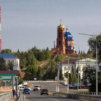 Новошешминск, Новошешминск