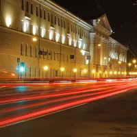 ночь 2, Томск