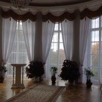 Во дворце всё также уютно, Богородицк