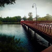 Мост, Богородицк