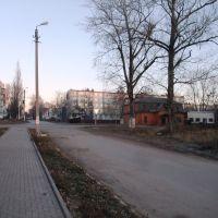 Улица Советская, Болохово