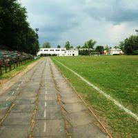 Городской стадион, Болохово