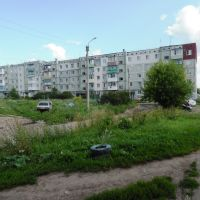 Улица Соловцова, 15, Болохово