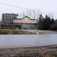 Коттедж на улице Ленина, Болохово