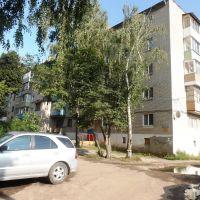 Улица Соловцова, 20, Болохово