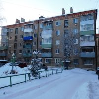 Улица Первомайская, дом №3, Болохово