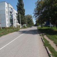 Улица Советская до улицы Мира, Болохово