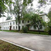 Улица Мира, дом №23, Болохово