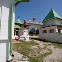 Анастасов монастырь.г Одоев., Одоев
