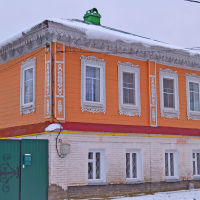 Дом купца Клейменова, Одоев