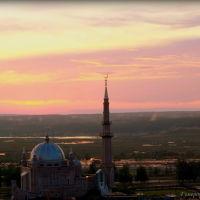 Мечеть., Надым