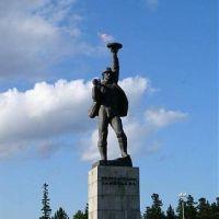 Алеша, Нижневартовск