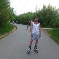 Комсомольской Озера, Нижневартовск