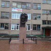 12.06.2016. Игнат Хоменко, Комсомольск-на-Амуре
