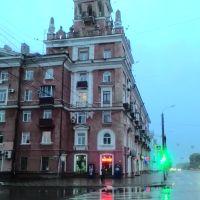 12.06.2016., Комсомольск-на-Амуре