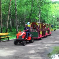 13.06.2016 г. парк Гагарина, Комсомольск-на-Амуре