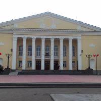 13.06.2016 г., Комсомольск-на-Амуре