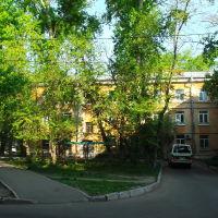 Фото #524971, Комсомольск-на-Амуре