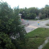 Улица Панкова, Магнитогорск
