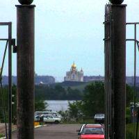 Храм, Магнитогорск