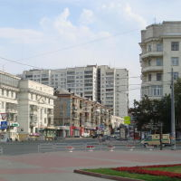 Г.Челябинск, пр.Ленина, Челябинск