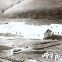 Наши Казармы, Нерчинский Завод