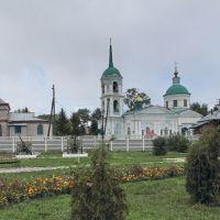 Храмы Алатыря, Алатырь
