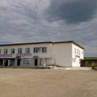 Альдеевская тепличная столовая, Новочебоксарск