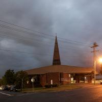 Anglican church, Коффс-Харбор