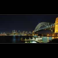 Сидней, Сидней