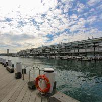 Dawes Point, Сидней