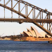 Opera house, Сидней
