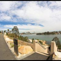 Barangaroo Reserve Park, Сидней