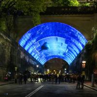 Фестиваль света, Сидней