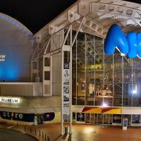 Сидней.  Австралийский Национальный морской музей, Сидней