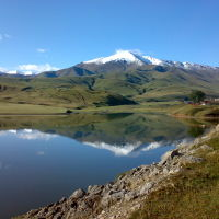 Дашкесан, гора Кошкардаг, Дашкесан