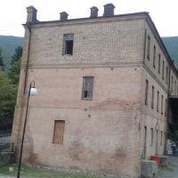Дом ремесленников, Шеки