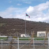 Площадь Флага, Шеки