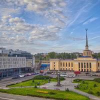 россия  петрозаводск, Байя