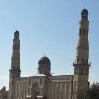 Главная мечеть , Андижан