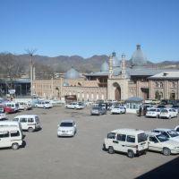 Главная мечеть, Касансай