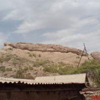 Руины Старой Крепости, Денау