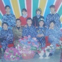 9Б    2007году, Ширин