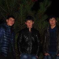 олма, Алмалык