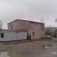 Soginch, Алмалык