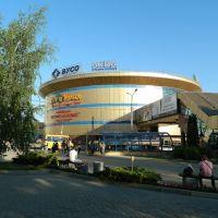 """Торговый центр """"Золотое кольцо"""", Донецк"""